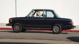 Auto viejo