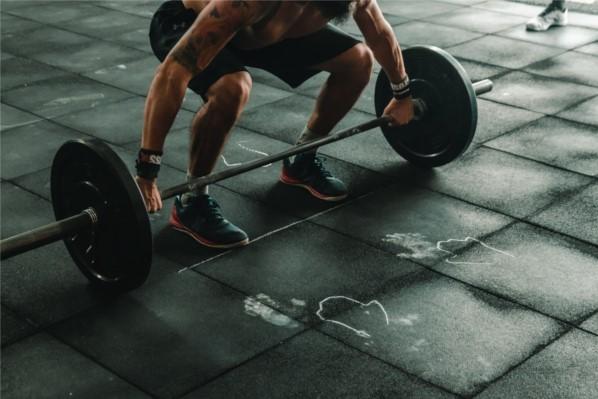 Rutinas de ejercicio para hombres