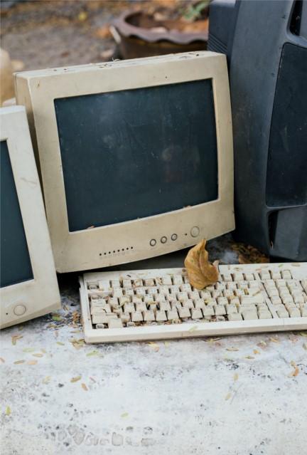 ¿Qué puedo hacer con mi computadora vieja?